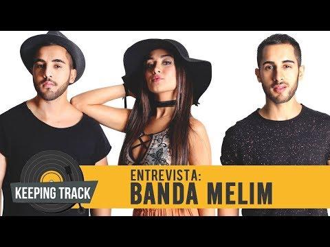 Banda Melim: Superstar EP Meu Abrigo e Músicas Favoritas