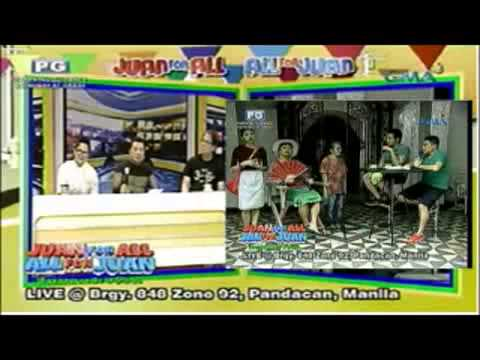 problem solving eat bulaga may 2015