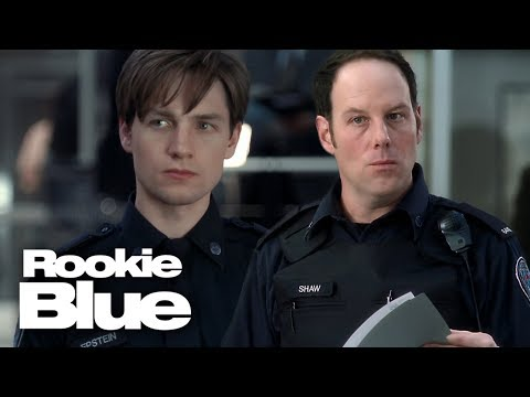 Shaw and Epstein's Best Moments | Rookie Blue