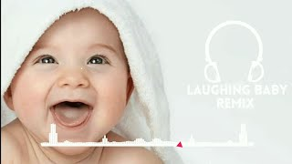 🔥Laughing Baby Remix Ringtone 2019 | Funny Baby Ringtone | Laughing Baby Ringtone | MUSIC COLORS