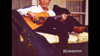 Gordon Lightfoot - Shellfish