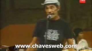 Seu Madruga cantando Florentina! (Música do Tiririca) - Chaves thumbnail