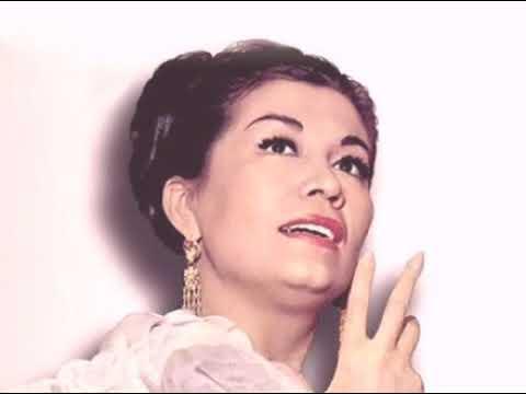 Lola Beltrán - Paloma Negra (Letra)