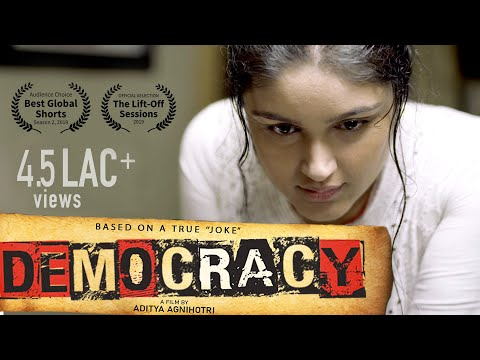 Democracy | Short Film of the Day