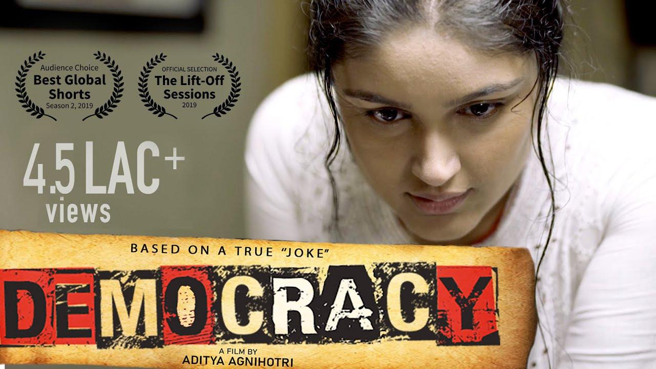 Democracy | Short Film of the Day