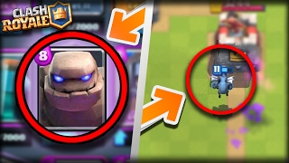 23 Interesting Things You Probably Didn't Know About Clash Royale