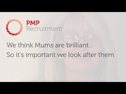 PMP Recruitment - Happy Mother's Day 2019
