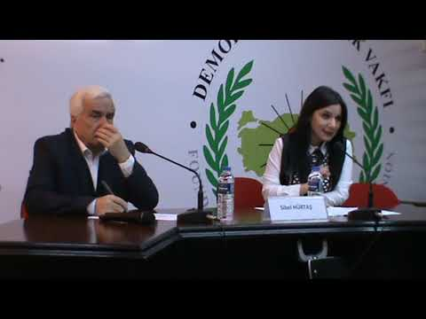 Gazeteci Yazar Sibel HÜRTAŞ - Türkiye 'de Kadına Yönelik Şiddet ve Cinsel İstismar 1
