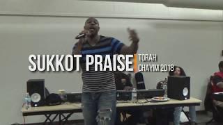 Hebrew Nation Building:Sukkot Praise 2018... Houston Texas Praise a...