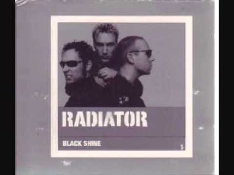 Radiator - Black Shine (Charlie Clouser Remix)