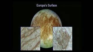 NASA's Mission to Europa: Exploring a Potentially Habitable World