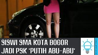 Download Video MENYEDIHKAN!! Cerita Siswi SMA Kota Bogor Jadi PSK Putih Abu Abu MP3 3GP MP4