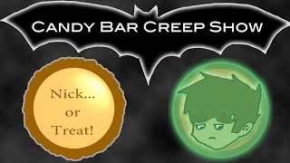Nick... or Treat!: Candy Bar Creep Show (Rugrats)