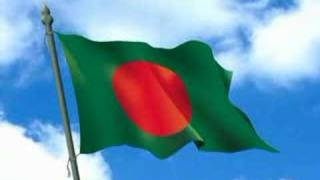 National Anthem Bangladesh