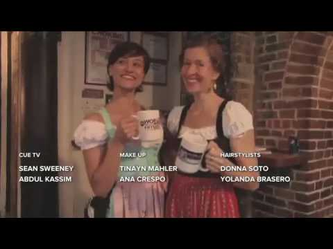 World News Now Polka JaJaJa's Oktoberfest NYC