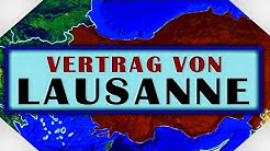Der Vertrag von Lausanne - Historische Analyse
