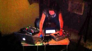Andrea Pensado Live @ Starlab 3/20/2012