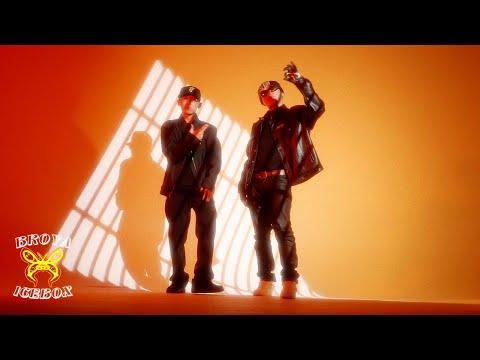 ANBA X SHARECO. - 楚留香 ft.JO$H BEAT$ (Dir.by @VincentWang)