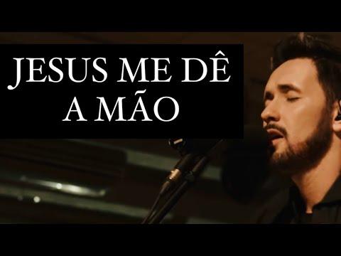 TONY ALLYSSON - JESUS ME DÊ A MÃO - ACOUSTIC TRIO (LIVE SESSION)