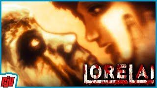 Lorelai | Chapter 2 | Indie Horror Game | PC Gameplay Walkthrough