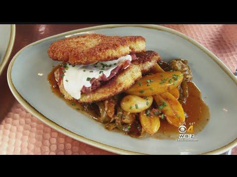 Phantom Gourmet: New Restaurants To Try In 2019