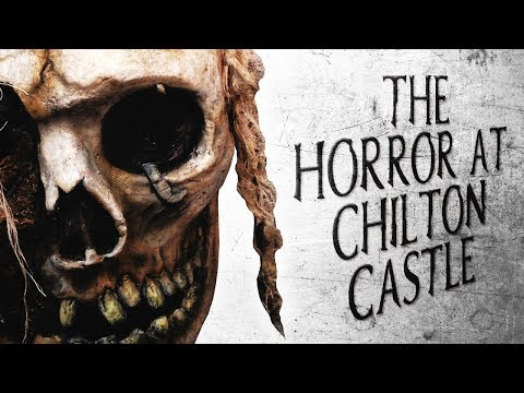"""The Horror at Chiltοn Castle"" classic horror fiction by Jοseph Pαyne Brennαn"