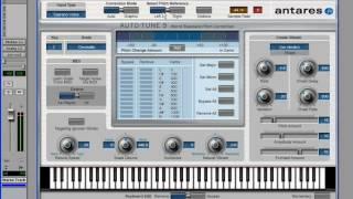 Antares AutoTune 5 - Видео обзор на русском языке