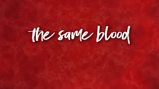 The Same Blood | Pastor Don Young