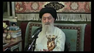 بیانیه حضرت ایت الله موسویان بردعاوی شیخ اللهیاری فصل دوم قسمت1
