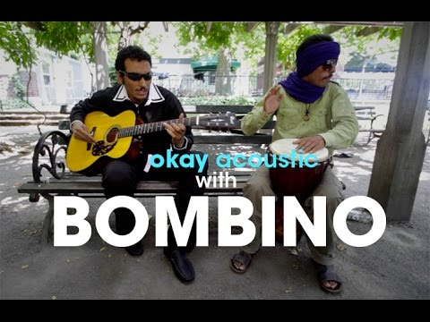 Okay Acoustic With Bombino