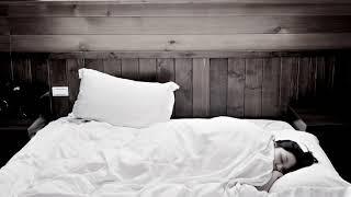 《晚安好好睡》既然每天都有煩惱,今晚何不好好睡一覺呢?