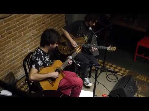 Simbiose | Daniel Santiago e Pedro Martins (12/2018) 2 -Fim-