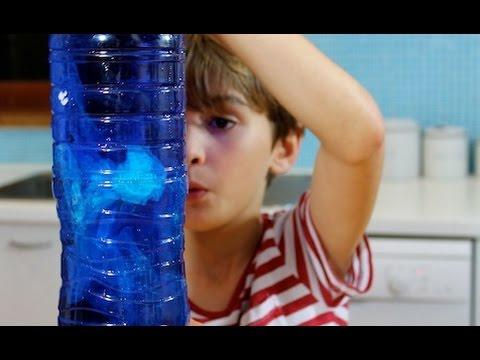 How To Make A Jellyfish In A Bottle