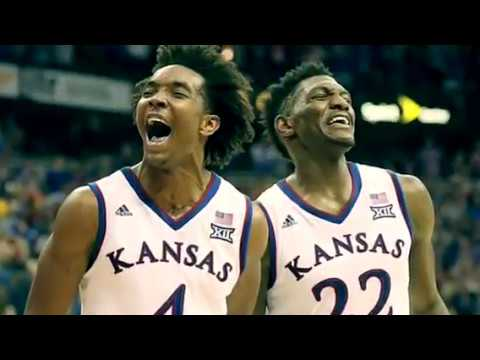 KU Sports Extra - Kings of the Conference
