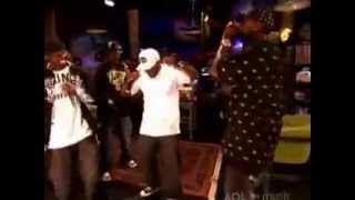 50 Cent - Mary Jane & Gunz Come Out @AOL Sessions