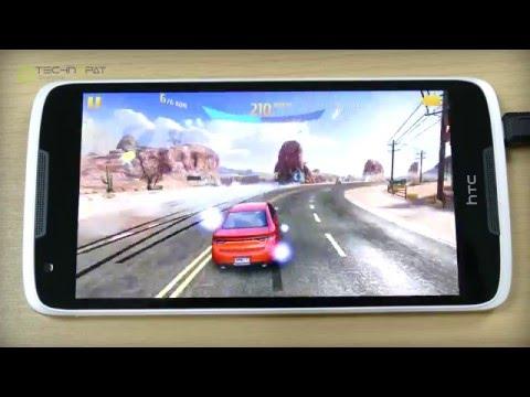 HTC Desire 828 İncelemesi