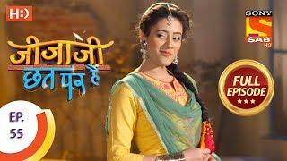 Jijaji Chhat Per Hai - Ep 55 - Full Episode - 26th March, 2018