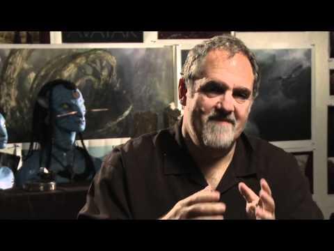 Jon Landau Interview - Ideas Alive at Panasonic Hollywood Labs