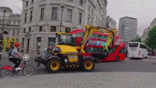 HYDRADIG - Safety in the City