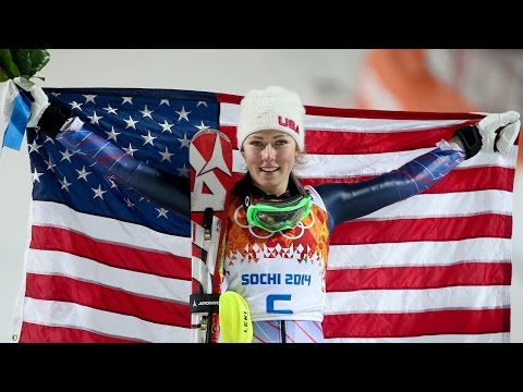 Mikaela Shiffrin • Chase Your Dreams • 2013/2014 [HD]