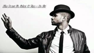Slim Beezy Ft. Usher & Tine - So Fly (New Song 2012)