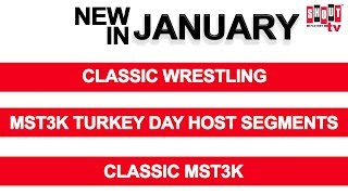 Classic Wrestling On Demand