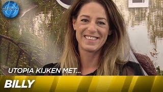 Utopia kijken met Billy! - UTOPIA (NL) 2018