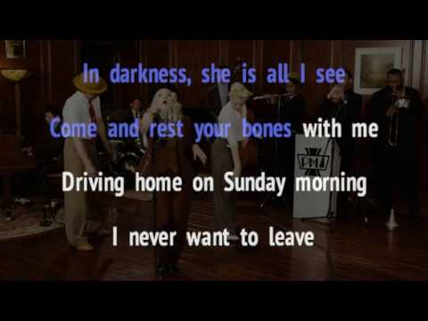 PMJ Karaoke: Sunday Morning (as sung by Addie Hamilton)