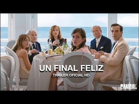 UN FINAL FELIZ - TRAILER OFICIAL HD