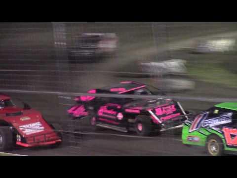 Buffalo River Race Park IMCA Modified Races (5/27/17)