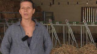 Quel est l'intérêt de se former pour un agriculteur ?