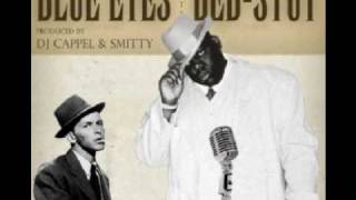 Notorious B.I.G. & Frank Sinatra - Hypnotize - Little Green Apples