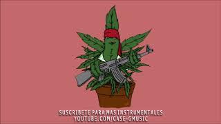 BASE DE RAP  - MALA HIERBA NUNCA MUERE - HIP HOP INSTRUMENTAL - UNDERGROUND