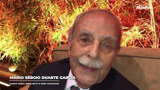 Mário Sérgio Duarte Garcia recebe Medalha MDA 2019
